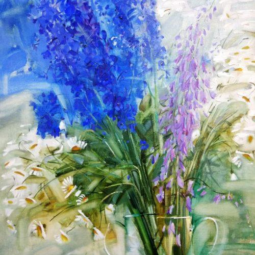 цветы, букет