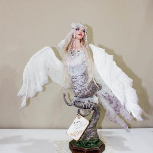 Кукла Сирин