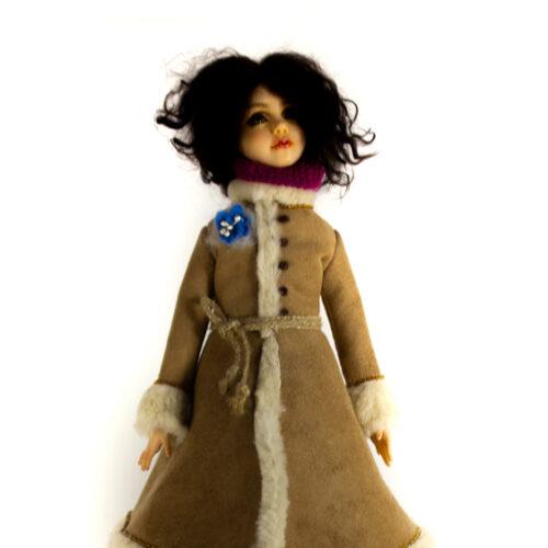 авторская кукла, кукла ручной работы, кукла в подарок, подарок девушке, подарок женщине, интерьерная кукла, кукла в интерьере, ангел