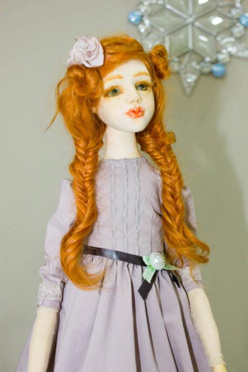 Кукла Анфиса