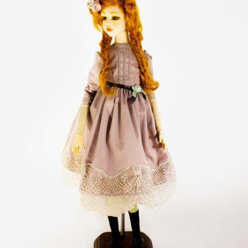 авторская кукла, интерьерная кукла, кукла в подарок, подарок, кукла, милая кукла, декор для дома